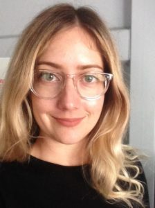 Lauren Holmwood: Membership Coordinator